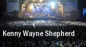 Kenny Wayne Shepherd Chester tickets