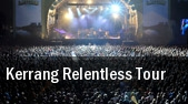 Kerrang Relentless Tour O2 Academy Glasgow tickets