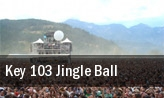 Key 103 Jingle Ball Manchester Arena tickets