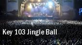 Key 103 Jingle Ball Manchester tickets