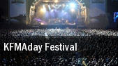 KFMAday Festival Kino Veterans Memorial Stadium tickets