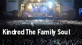 Kindred The Family Soul Cleveland tickets