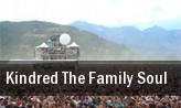 Kindred The Family Soul The Shrine tickets