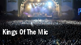 Kings Of The Mic Greek Theatre tickets