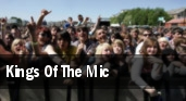 Kings Of The Mic Los Angeles tickets