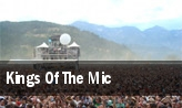 Kings Of The Mic Mount Pleasant tickets