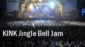 KINK Jingle Bell Jam Portland tickets