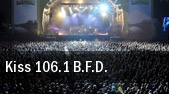 Kiss 106.1 B.F.D. Marymoor Amphitheatre tickets