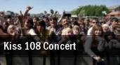 Kiss 108 Concert tickets