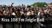 KISS 108 FM Jingle Ball tickets