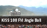 KISS 108 FM Jingle Ball Lowell tickets