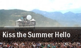 Kiss the Summer Hello tickets