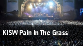 KISW Pain In The Grass Gorge Amphitheatre tickets