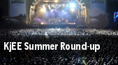 KjEE Summer Round-up tickets