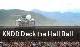 KNDD Deck the Hall Ball Key Arena tickets