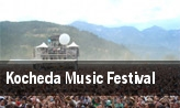 Kocheda Music Festival tickets