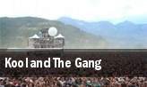Kool and The Gang Treasure Island Event Center tickets