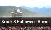 KROCK s Halloween Havoc tickets