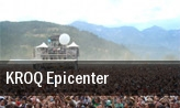 KROQ Epicenter Irvine tickets
