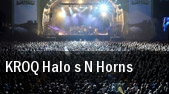 KROQ Halo s N Horns tickets