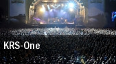 KRS-One Boston tickets
