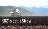 KRZ's Let It Show Scranton tickets