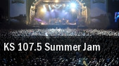 KS 107.5 Summer Jam 1stBank Center tickets