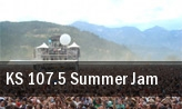 KS 107.5 Summer Jam Broomfield tickets
