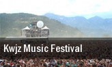 KWJZ Music Festival Chateau Ste Michelle Winery tickets