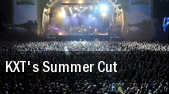 KXT's Summer Cut Dallas tickets
