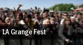 LA Grange Fest Austin tickets