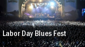 Labor Day Blues Fest Kenner tickets