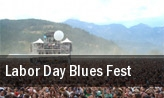 Labor Day Blues Fest tickets