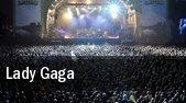 Lady Gaga Metropolis tickets