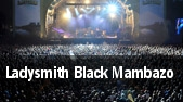 Ladysmith Black Mambazo Florida Theatre Jacksonville tickets