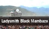Ladysmith Black Mambazo Ithaca tickets