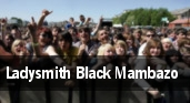 Ladysmith Black Mambazo Jacksonville tickets