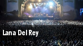 Lana Del Rey New Orleans tickets