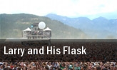Larry and His Flask Charlotte tickets