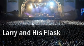 Larry and His Flask Columbia tickets