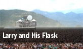 Larry and His Flask Mansfield tickets