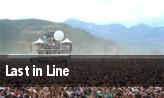 Last in Line Jim Thorpe tickets