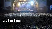 Last in Line Penns Peak tickets