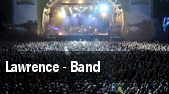 Lawrence - Band Chicago tickets