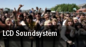 LCD Soundsystem Burlington tickets
