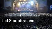 LCD Soundsystem Charlottesville tickets
