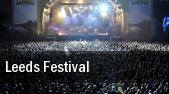 Leeds Festival Bramham Park tickets