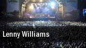 Lenny Williams Jacksonville tickets