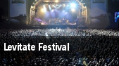 Levitate Festival Marshfield Fairgrounds tickets