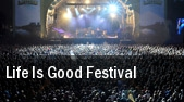 Life Is Good Festival tickets